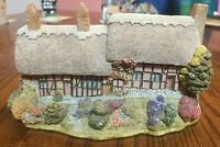 Lilliput Lane Cottage 1989 Anne Hathaway