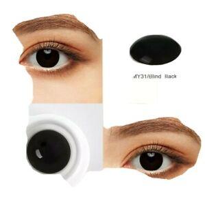 EyeShare. Black. DIA:14.5mm Exp: 2024