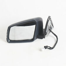 Left Rearview Mirror Electric Foldable For Benz C-Class W204 C180 C03 AMG 12-14