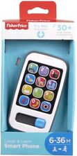 brand new Fisher-Price Laugh and Learn Smart Phone (z56)