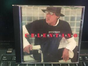 ADRIANO CELENTANO - Persempre - CD