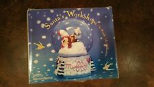 Muffy's Snowdome Santa's Workshop The North Pole Collection