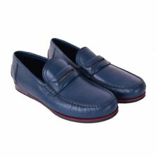 Dolce&Gabbana Women's Loafers Slip - On Casual Shoes for Men