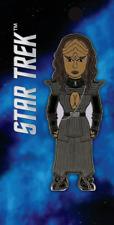 Star Trek - Klingon Lursa - Blazer / Hut Pin - Brandneu - TV Serie FS0249