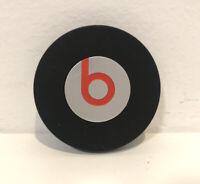 Authentic Beats by Dr. Dre Solo Headphone Center Cap - Black