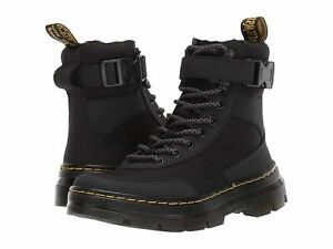 Adult Unisex Boots Dr. Martens Combs Tech Tract