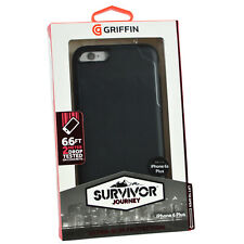 Genuine Griffin Survivor Journey Rugged iPhone 6 Case Cover For iPhone 6s Plus