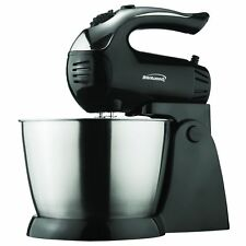 Brentwood Sm-1153 Stand Mixer - 5 Speed[s] - 200 W - Black (sm1153)