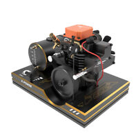 Toyan 4-stroke Methanol FS-S100A Engine Full Set Parts for RC Car Ship Airplane