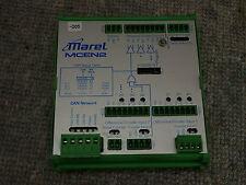 Marel mcen 2 codificatore module can Network Setup table differential codificatore input