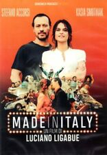 Dvd made in italy