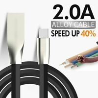 Heavy duty Charging Cable Sync Data Lead Wire Compatible for iPhone 7/6 PLUS 5/6