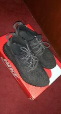 Adidas Yeezy Boost 350 V1 Pirate Black, 6.5 UK