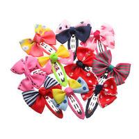 Grips  Boutique Hair Clips  Cute Hairpins Barrettes  Children Headwear