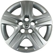 ORIGINAL GM Opel Radkappe Radblende SILBER 17 Zoll INSIGNIA A 6006277 / 13312568