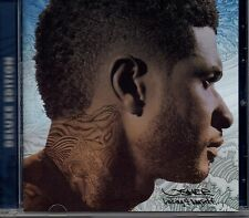 USHER-Looking 4  Myself-Deluxe CD-Brand New