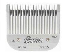 Oster Blades Turbo 111 # 1A Hair Clipper Blade 76911-076