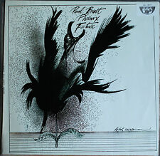 "PAUL BRETT ""PHOENIX FUTURE""    33T  LP"
