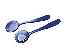 Guzzini - posate insalata bolli Blu