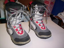 shoes Boots Ski Delta Lamar junior linerless youth 3