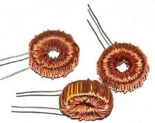 10pcs Toroid Core Inductor Wire Wind Wound for 22uH 3A