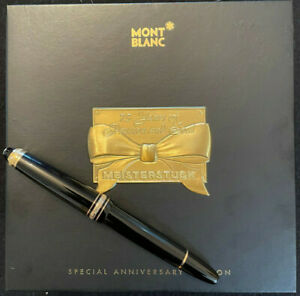 Montblanc Special Edition 75th Anniversary LeGrand 146 Fountain Pen