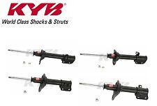 KYB 4 Struts Front + Rear Susp. Kit fits Subaru Forester 98-02 2.5L DOHC AWD