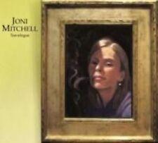 Joni Mitchell - Travelogue CD Nonesuch 2002