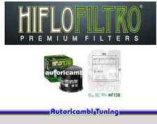 FILTRO OLIO HIFLO HF138 MOTO Suzuki GSX-R Hayabusa - 1300 cc - anni: 1999 - 2007