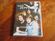 """LED ZEPPELIN Le Premier Album DVD SEALED! FRANCE RARE DEEP PURPLE NO LP CD 7"""""""