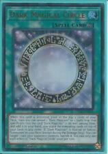 Yugioh Card - Dark Magical Circle *Ultra Rare* LEDD-ENA15 (NM/M)