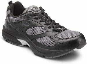 Dr Comfort Endurance Plus Diabetic Shoes W Free Gel Inserts Athletic