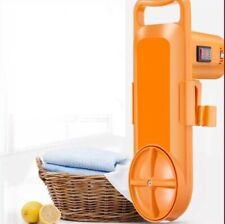 Macchina Per Lavare Lavatrice Da Viaggio Portatile Turbina Campeggio Camper linq
