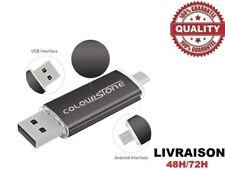 Cle USB 2 EN 1 32 GO Micro Usb Dual Drive Pour Android Smartphones Tablette PC50