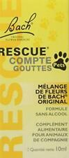 Rescue Pets Compte-gouttes 10ml