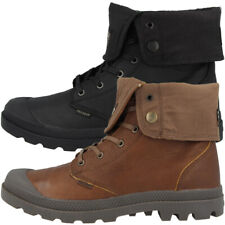Palladium Pampa Baggy Leather Boots Unisex Schuhe Sneaker Freizeitschuhe 76892