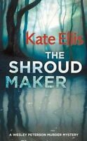 The Shroud Maker by Ellis, Kate (Paperback book, 2014)