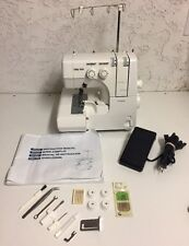 BabyLock BL097 Pro-Line 097 4 Thread Overlock Electronic Serger Sewing Machine