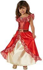 Elena de Avalor - disfraz para Niña infantil m (rubie's Spain 630039-m)