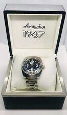 Limited Edition Vostok Amfibia 1967 Diver Watch