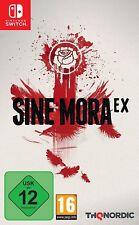 Sine Mora EX        Nintendo Switch     !!!!!  NEU+OVP !!!!!!
