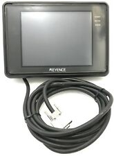 Keyence MK-P3 Touch Screen Control Panel Display Hand-held Console for MK-9000
