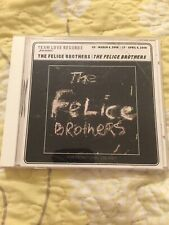 The Felice Brothers - Self Titled - RARE CD