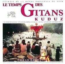 ''LE TEMPS DES GITANS'' - '' KUDUZ'' (BOF) - BREGOVIC GORAN (CD)