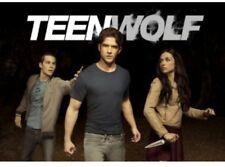 Teen Wolf: Season 2 [New DVD] 3 Pack, Ac-3/Dolby Digital, Dolby, Dubbed, Subti