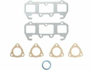 For 1961 Oldsmobile Classic 98 Exhaust Manifold Gasket Set Victor Reinz 59883HS