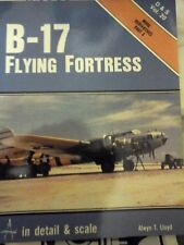 SQUADRON SIGNAL IN DETAIL & SCALE SERIES VOL.20 - B-17 FLYING FORTRESS PART.3;