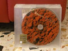 ROSARIO DI BELLA - QUESTA TERRA - CD SINGOLO SLIM CASE -PROMOZIONALE 2001