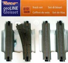 """Roco 61101 H0 - Gleisset """" B """" geoLine NEU & OvP"""