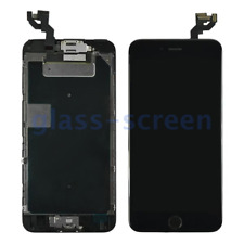 iPhone 6s Plus LCD Screen Digitizer Camera Speaker Home Button Assembly OEM